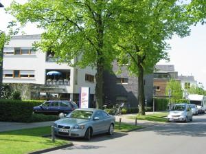 Wohnresidenz Schmeddingstraße